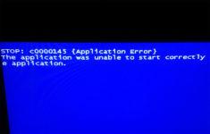 """BSOD cadou de Paște de la Microsoft, sau update răufăcător cu nr """"KB3045999"""""""