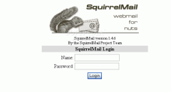 Squirrelmail Could not move/copy file. File not attached