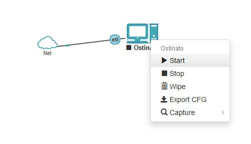 start-Ostinato