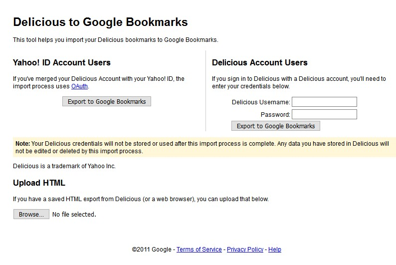 Import-Google-Bookmarks