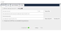 OwnCloud stuck cu eroarea Internal Server Error
